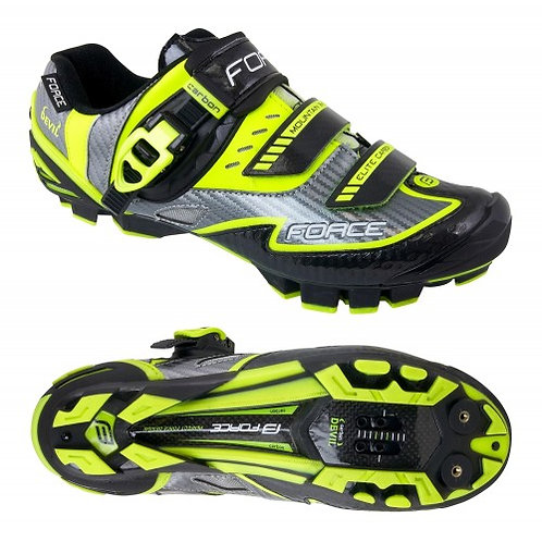 Sapatos F MTB CARBON DEVIL