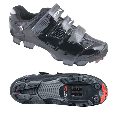 Sapatos FORCE MTB FREE