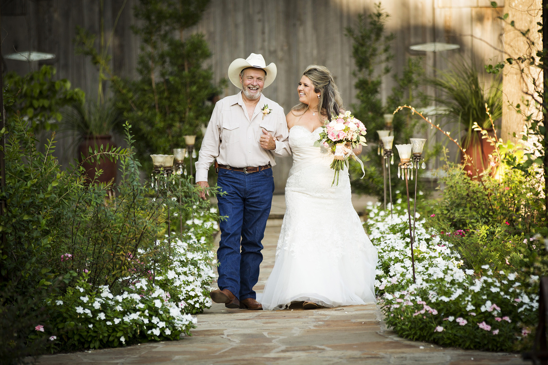 stone oak ranch wedding texas