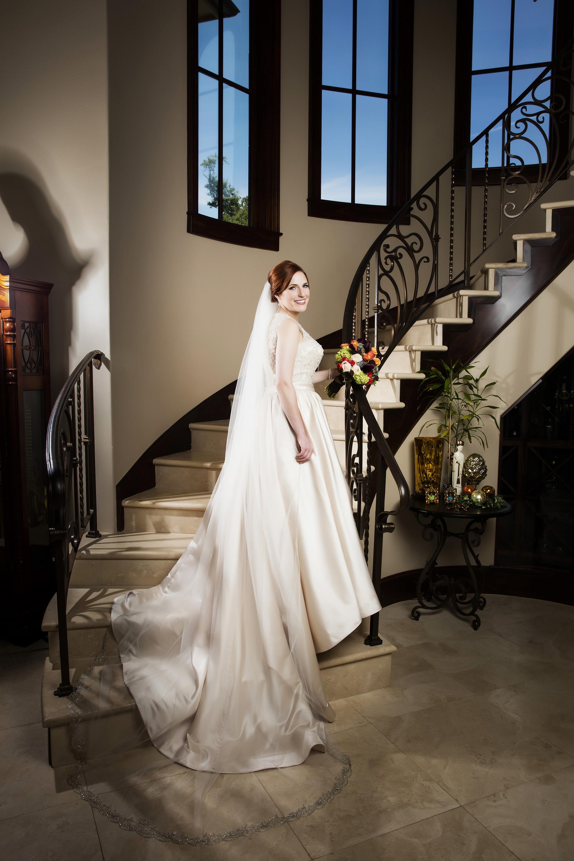 Casey J Benson Wedding
