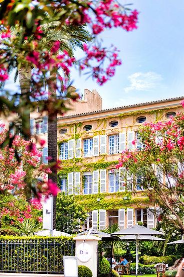Dior House