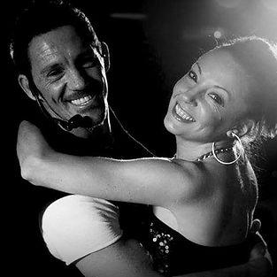 Ruggero Oldani Cristina Locati Open Dance