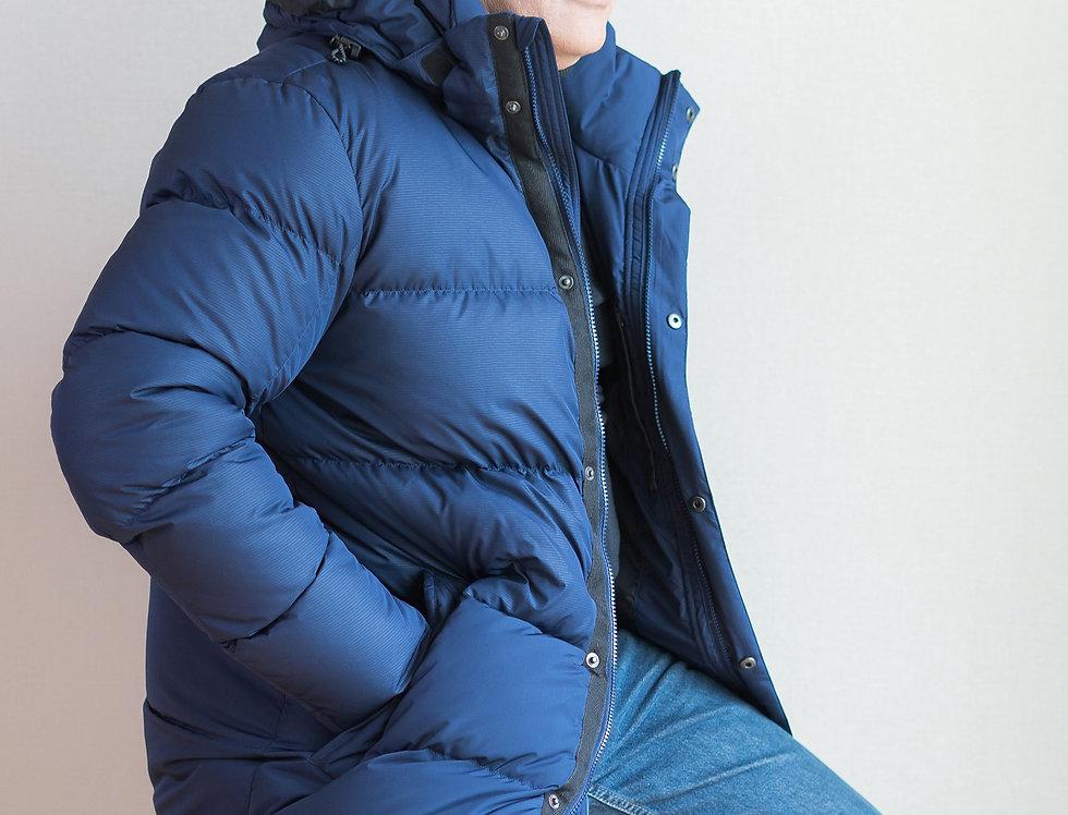 เช่าเสื้อขนเป็ดยาว ชาย รุ่น ALASKA (H1) | DJAGPBL