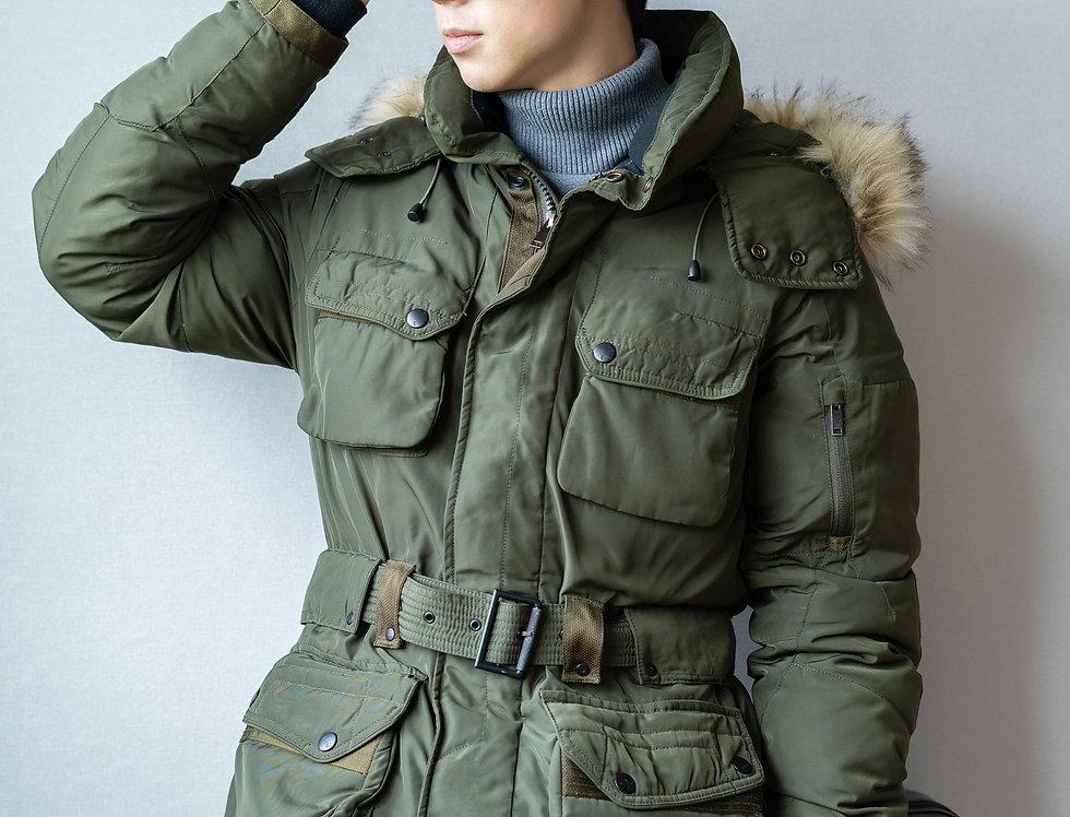 เช่าเสื้อขนเป็ดยาว ชาย รุ่น ICELAND (H1, FH1, B1) | DJACEGR