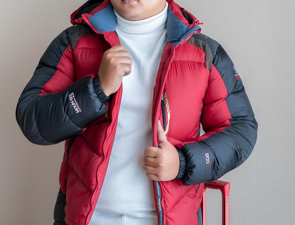 เช่าเสื้อขนเป็ดสั้น ชาย รุ่น BUBBLE (H1) | DJAOVRD