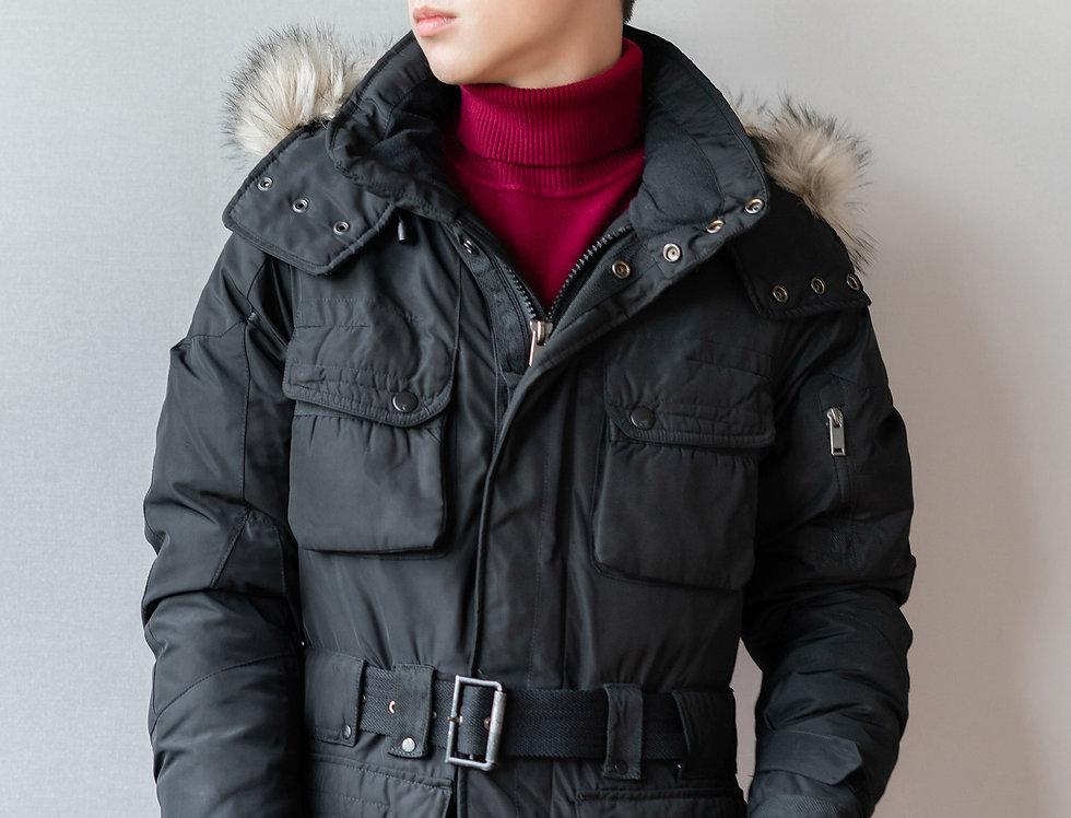 เช่าเสื้อขนเป็ดยาว ชาย รุ่น ICELAND (H1, FH1, B1) | DJACEBK