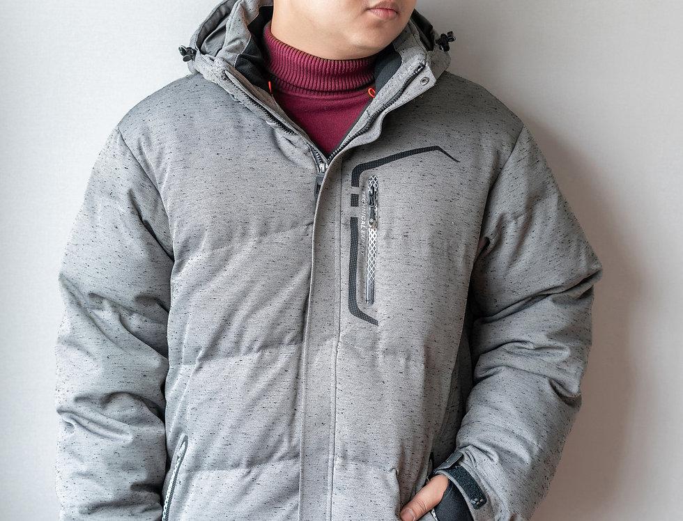 เช่าเสื้อขนเป็ดยาว ชาย รุ่น JUMBO (H1) | DJAKXGY