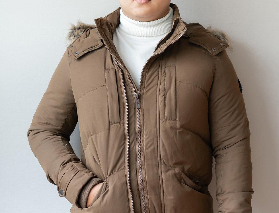 เช่าเสื้อขนเป็ดสั้น ชาย รุ่น ZERMATT (H1,FH1)  | DJAFFBR