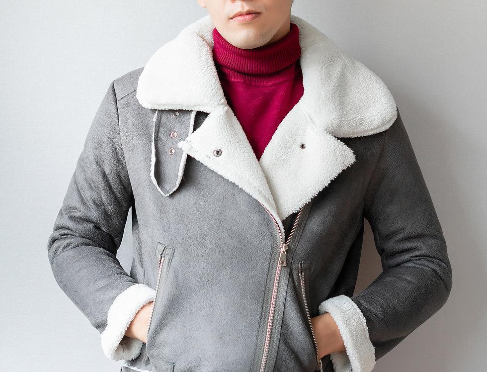 เช่าเสื้อแจ็คเก็ตสั้นชาย รุ่น OSAKA (B1)   JKAKFGY