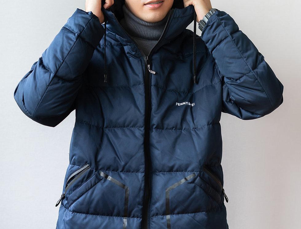 เช่าเสื้อขนเป็ด ยาว ชาย รุ่น IDOL | DJAOTBL