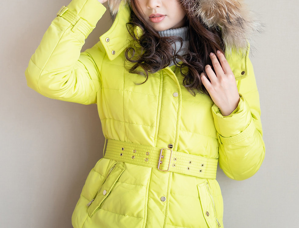 เช่าเสื้อขนเป็ดสั้น หญิง รุ่น LINE (H1,FH1,B1,BA2) | DJAKSGR