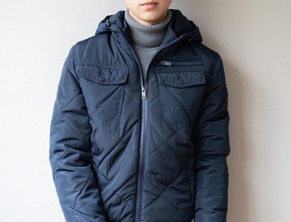 เช่าเสื้อขนเป็ดสั้น ชาย รุ่น NOTE | DJAKQBL