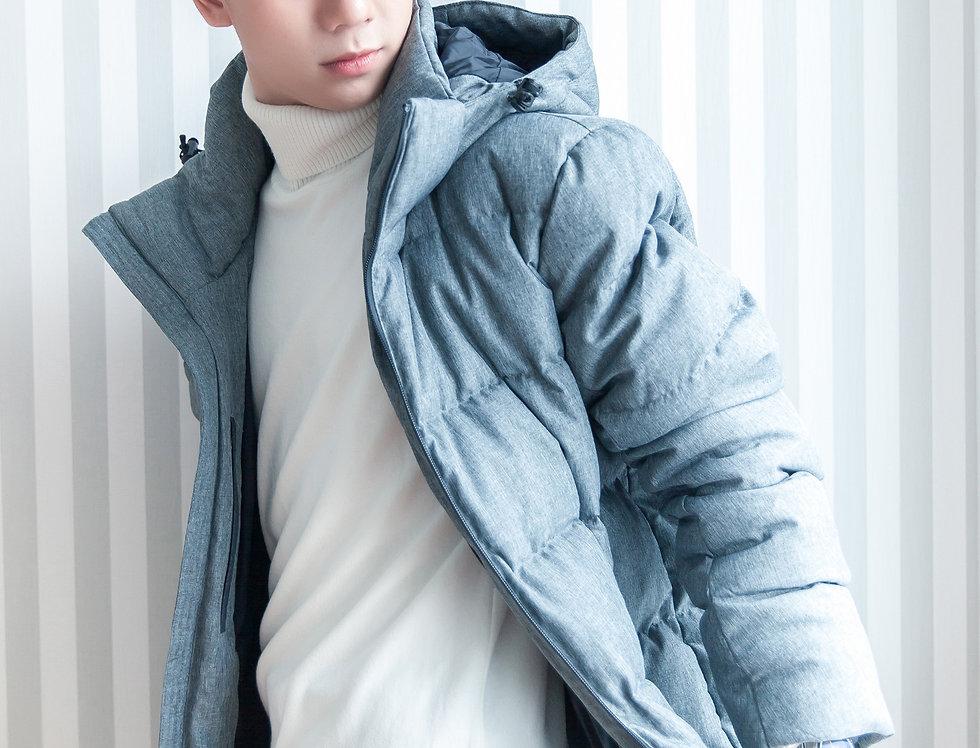 เช่าเสื้อขนเป็ดยาว ชาย รุ่น ALASKA (H1) | DJAGPGY