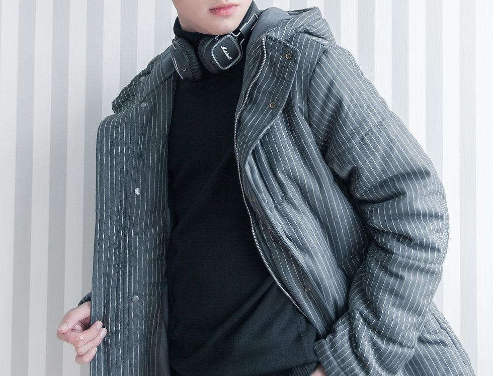 เช่าเสื้อขนเป็ดยาว ชาย รุ่น BUENOS AIRES | DJAEGGY