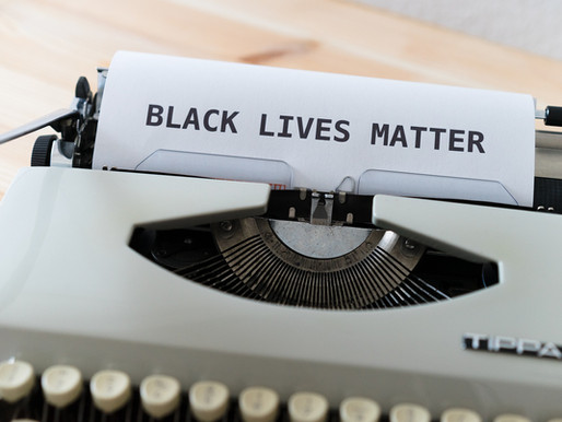 Virtual Meetings, A Tax Reminder, And Our Support Of Black Lives Matter