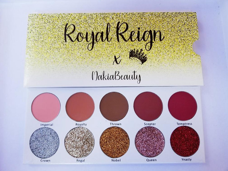 Royal Reign Pallet