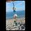 Thumbnail: Beach Themed Shell & Swarovski Fish Earrings