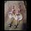 Thumbnail: Shell, Pearl, & Starfish Charm Earrings