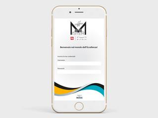 Pronta ReikApp: l'App Reika® per Smartphone e Tablet