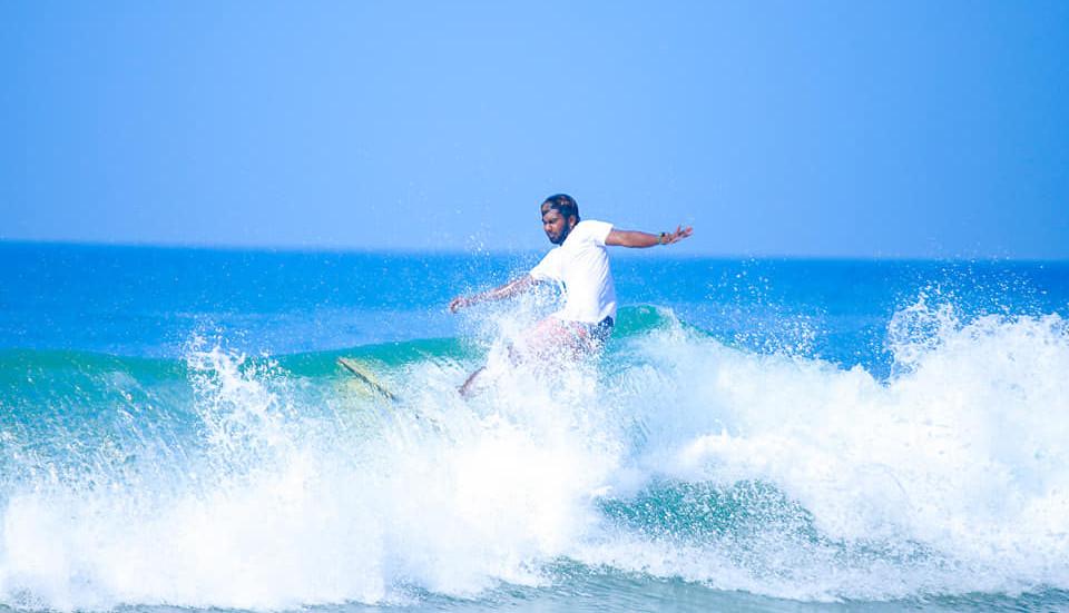 surf hikkaduwa666