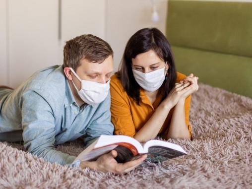 Self-Quarantining with Autism During the Coronavirus Pandemic