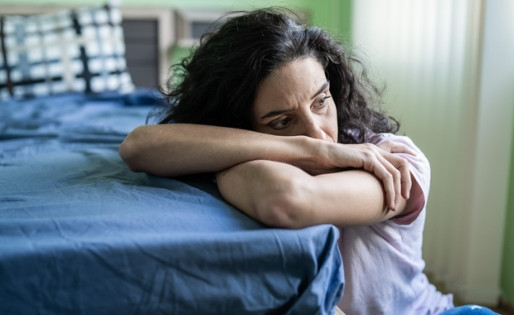How to Deal With Your Scary Seasonal Mood Disorder