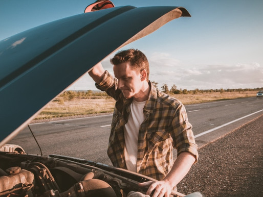 Your Mental Health is a Life Long Journey, Not a  Quick Road Trip