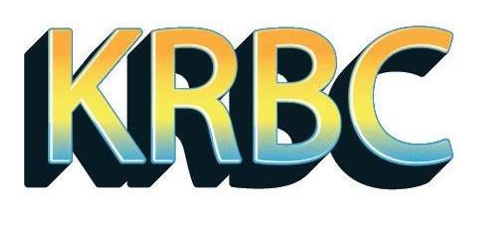 KRBC One Year Anniversary