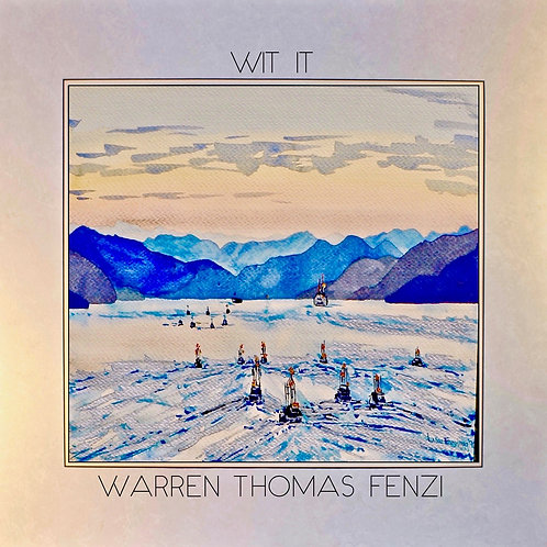 """Wit It"" Digital Download"