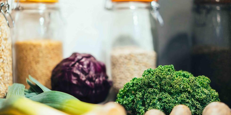 Vegane Ernährung - Tipps und Tricks für den Alltag