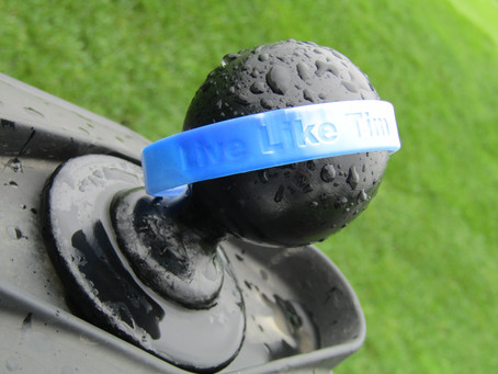 Hundreds turn out in rain to support Tim Piazza Foundation