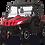 Bms Motorsports Stallion 600 RX-EFI Utv Burrgundy