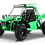 Bms MotorSports V-Twin Buggy 800 2S Green Color