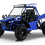 Bms MotorSports V-Twin Buggy 800 2S Blue Color