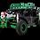 Bms MotorSports Sniper T-1500 4S Green Color
