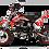 Bms MotorSports Pro Premium 125 Size