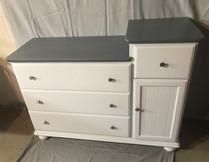 Baby Dresser After
