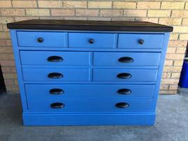 Small Dresser After