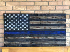 Law Enforcement Flag