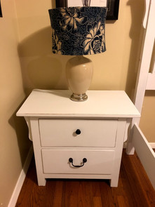 Nightstand After