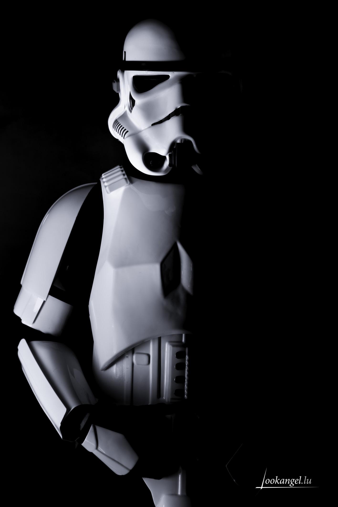 Stormtrooper (2016)