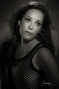Auriane Van Leeuwen (2019)