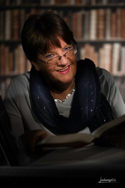Catherine Schul (2020)