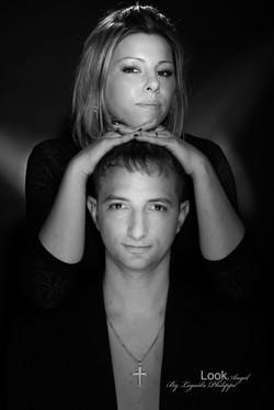 Delphine & Cédric Braun (2015)
