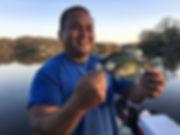 Another Black Crappie caught - Bob's Go Fish! Guide Service