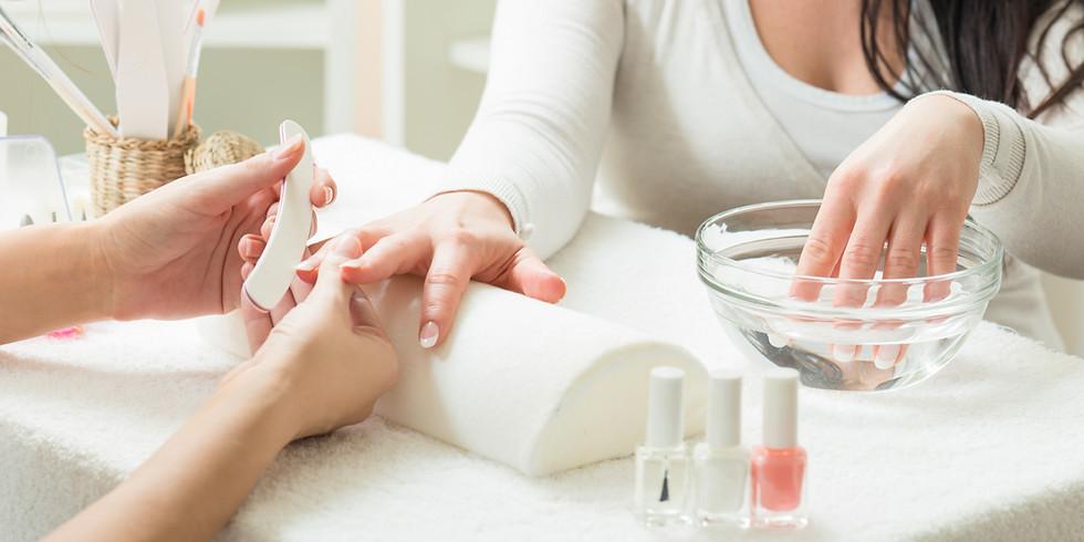 Manicure/Gel Polish Course