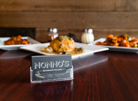 Best Italian Restaurant In Orlando