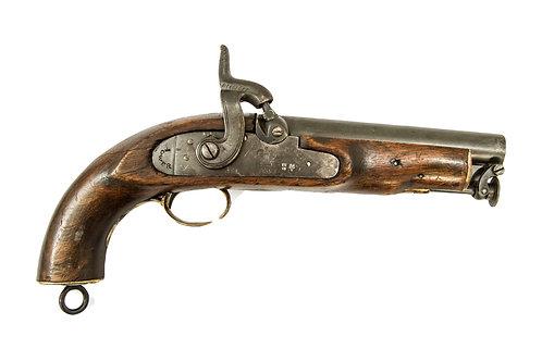 Muzzle-Loading 60Cal Horse Pistol