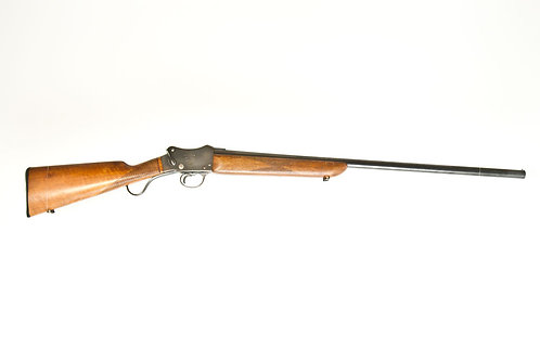 Greener, W.W. 12 Bore/gauge Martini Action shotgun