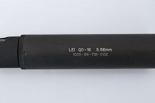 LEI QD-16 5.56 MODERATOR